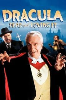 Dracula Dead and Loving It (1995) แดร็กคูล่า 100% ครึ่ง