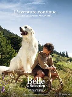 Belle And Sebastian: Adventure Continue (2015) เบลและเซบาสเตียน เพื่อนรักผจญภัย 2