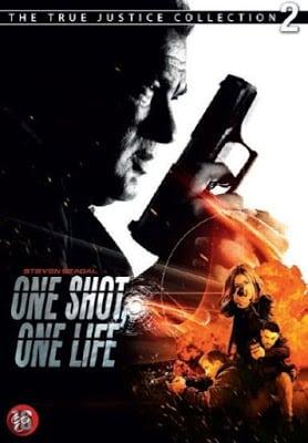 True Justice One Shot, One Life (2012) ปฏิบัติการฆ่าไร้เงา