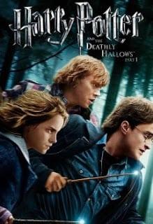 Harry Potter and the Deathly Hallows: Part 1 (2010) แฮร์รี่ พอตเตอร์กับเครื่องรางยมทูต ภาค 7