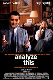 Analyze This (1999) ขับเครียดมาเฟียเส้นตื้น