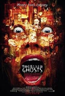 Thir13en Ghosts (2001) คืนชีพ 13 วิญญาณสยอง