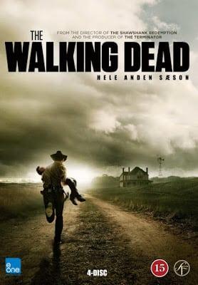 The Walking Dead Season 2 EP.1-EP.13 (จบ) พากย์ไทย (TV Series 2011)