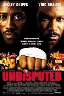 Undisputed (2002) ศึก2ใหญ่ดวลนรกเดือด