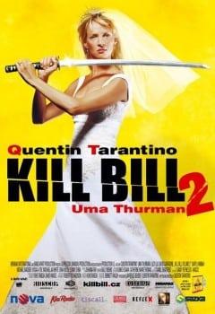 Kill Bill: Vol. 2 (2004) นางฟ้าซามูไร 2