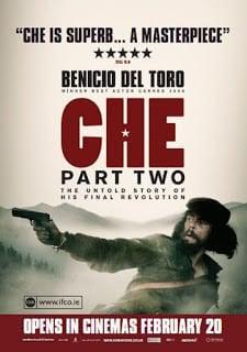 Che Part2 (2008) เช กูวาร่า สงครามปฏิวัติโลก 2