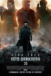 Star Trek Into Darkness (2013) สตาร์ เทรค ทะยานสู่ห้วงมืด [Soundtrack บรรยายไทย]