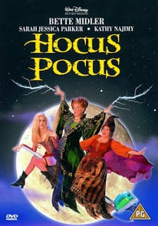 Hocus Pocus (1993) อิทธิฤทธิ์แม่มดตกกระป๋อง [Soundtrack บรรยายไทย]