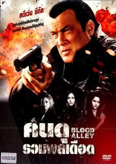 Blood Alley (2012) คนดุรวมพลเดือด