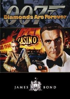 James Bond 007 Diamonds Are Forever 1971 เจมส์ บอนด์ 007 ภาค 7