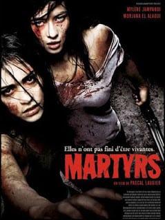 Martyrs (2008) ฝังแค้นรออาฆาต