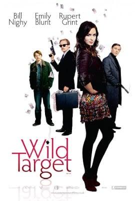 Wild Target (2010) โจรสาวแสบซ่าส์..เจอะนักฆ่ากลับใจ