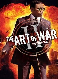 The Art of War (2000) ทำเนียบพันธุ์ฆ่า สงครามจับตาย