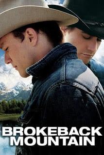 Brokeback Mountain (2005) หุบเขาเร้นรัก