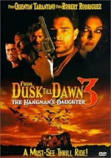 From Dusk Till Dawn 3: The Hangman s Daughter (1999) เขี้ยวนรกดับตะวัน ภาค 3
