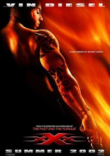 xXx (2002) ทริปเปิ้ลเอ็กซ์ พยัคฆ์ร้ายพันธุ์ดุ [Soundtrack บรรยายไทย]
