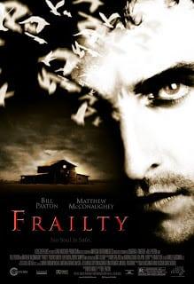 Frailty (2001) วิญญาณลับสับหลอน