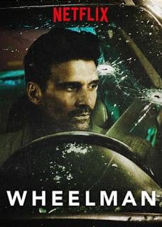Wheelman (2017) วีลแมน