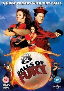 Balls of Fury (2007) ศึกปิงปอง…ดึ๋งดั๋งสนั่นโลก