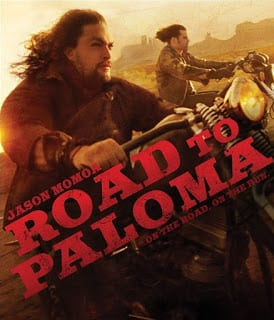 Road to Paloma (2014) ถนนคนแค้น