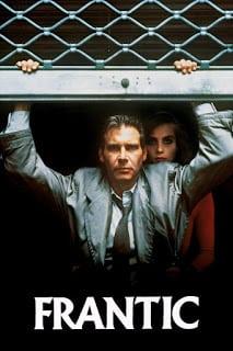 Frantic (1988) ผวาสุดนรก