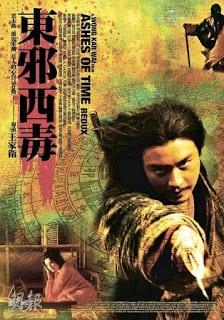 Ashes of Time Redux (2008) มังกรหยก ศึกอภิมหายุทธ