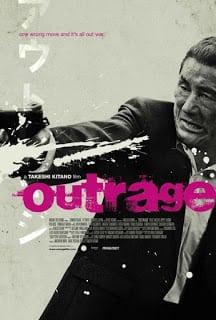 Beyond Outrage (2012) ภาพยนตร์ยากูซ่าผลงานล่าสุดของ ทาเคชิ คิตาโนะ [Sub Thai]