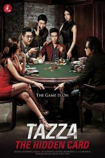 Tazza The Hidden Card (2014) สงครามรัก สงครามพนัน เปิดไพ่ตาย