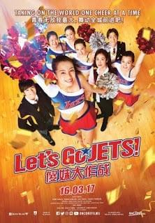 Let s Go Jets (2017) เชียร์เกิร์ล เชียร์เธอ