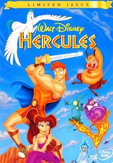 Hercules (1997) เฮอร์คิวลิส