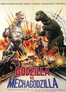Godzilla vs. Mechagodzilla (1974) ก็อตซิลล่า ศึก 4 อสูรสัตว์ประหลาด ภาค 3