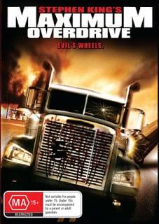 Maximum Overdrive (1986) หนีเหี้ยมประหลาด