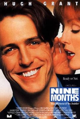 Nine Months (1995) รักน้องต้องป่องได้
