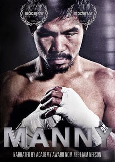 Manny (2014) แมนนี่ ปาเกียว วีรบุรุษสังเวียน