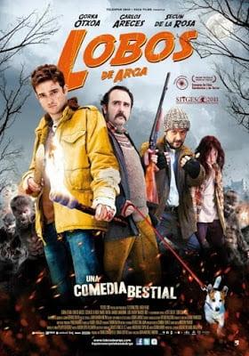 Lobos de Arga (2011) คำสาปมนุษย์หมาป่า