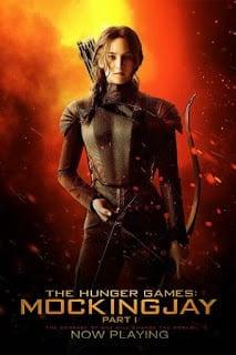The Hunger Games: Mockingjay – Part 1 (2014) เกมล่าเกม 3 ม็อกกิ้งเจย์ ภาค 1