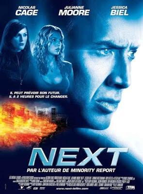Next (2007) เน็กซ์ นัยน์ตามหาวิบัติโลก