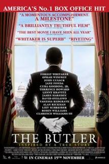 The Butler (2013) เดอะ บัทเลอร์ เกียรติยศพ่อบ้านบันลือโลก