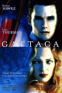 Gattaca (1997) ฝ่ากฏโลกพันธุกรรม