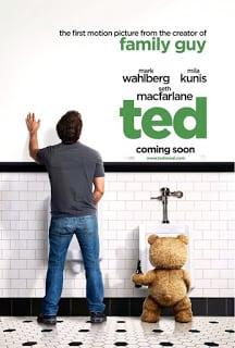 Ted 1 (2012) หมีไม่แอ๊บ แสบได้อีก ภาค 1