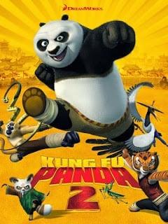 Kung Fu Panda 2 (2011) กังฟูแพนด้า 2