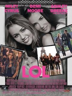 LOL (2012) คลิ๊กรักให้ลงล็อค [Soundtrack บรรยายไทย]