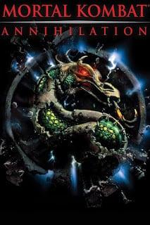 Mortal Kombat: Annihilation (1997) นักสู้เหนือมนุษย์ ภาค 2 (เสียงไทย)