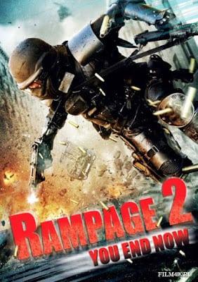Rampage: Capital Punishment (2014) คนโหดล้างเมืองโฉด 2