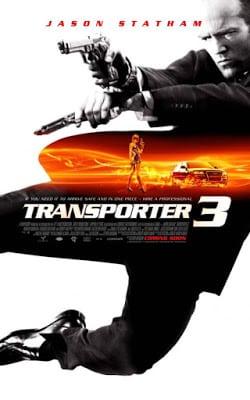 Transporter 3 (2008) ทรานสปอร์ตเตอร์ ภาค 3 เพชฌฆาต สัญชาติเทอร์โบ
