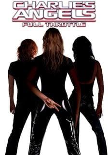 Charlie's Angels: Full Throttle (2003) นางฟ้าชาร์ลี: เสน่ห์เข้มทะลุพิกัด