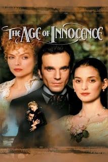 The Age of Innocence (1993) วัยบริสุทธิ์มิอาจพรากรัก