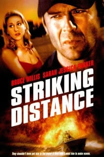 Striking Distance (1993) ตำรวจคลื่นระห่ำ