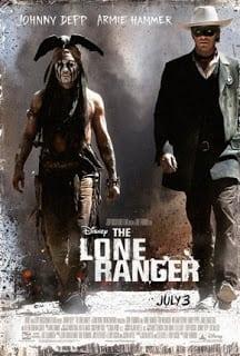 The Lone Ranger (2013) เดอะ โลนเรนเจอร์ หน้ากากพิฆาตอธรรม