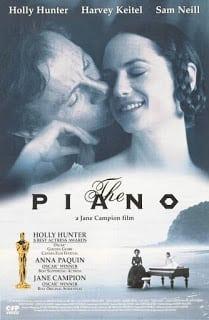 The Piano (1993) หนังคุณภาพ 3 รางวัลออสการ์ โดยผู้กำกับหญิง Jane Campion